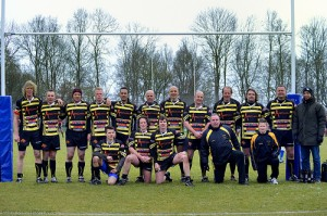 Castricum RC4 Team Photo 2013