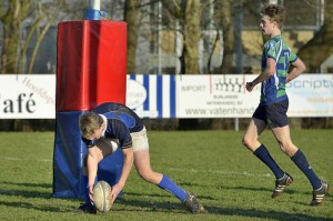ARC Colts v Gouda Hookers Delft Spakenburg