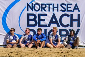 North Sea Beach Rugby 2016