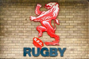 Rugby Lions v Berkerswell & Balsall