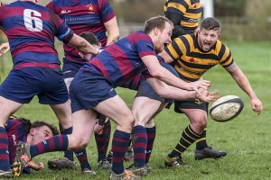 Southwold RFC1 v East London RFC
